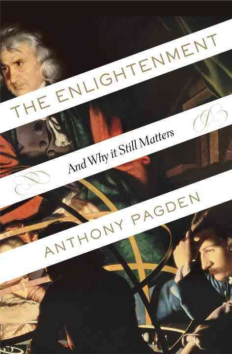 The Enlightenment By Pagden, Anthony